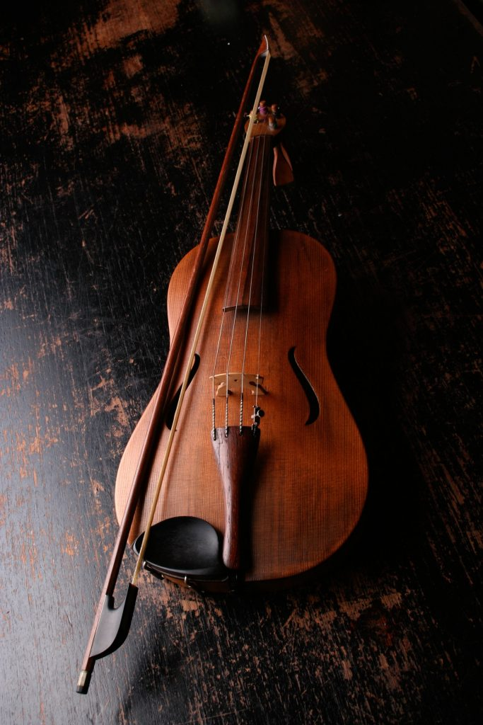 Caring For String Instrument